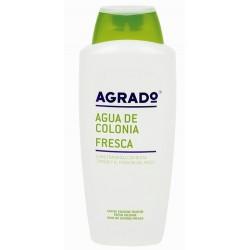 AGRADO COLONIA FRESCA MUJER 750ML