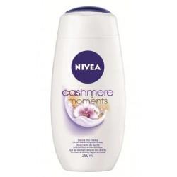 NIVEA CASHMERE MOMENTS GEL DE DUCHA 250ML danaperfumerias.com/es/