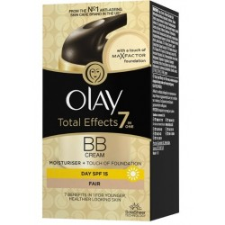 OLAY TOTAL EFFECTS BB CREAM CLARO 50ML