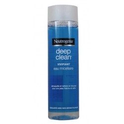 NEUTROGENA DEEP CLEAN AGUA MICELAR 200ML