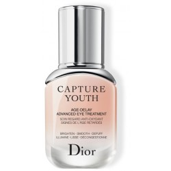 CHRISTIAN DIOR CAPTURE YOUTH AGE-DELAY ADVANCED EYE TREATMENT 15 ML