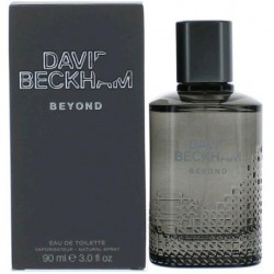DAVID BECKHAM BEYOND EDT 90 ML