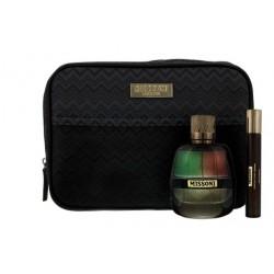 Comprar perfumes online set MISSONI PARFUM POUR HOMME EDP 100 ML + EDP 10ML + NECESER