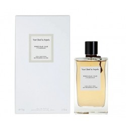 VAN CLEEF & ARPELS PRECIOUS OUD COLLECTION EXTRAORDINARIE EDP VAPORIZADOR 75ML