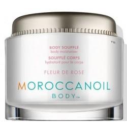 MOROCCANOIL BODY SOUFFLE FLEUR DE ROSE 190ML