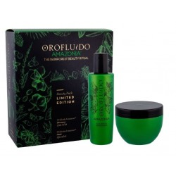 OROFLUIDO AMAZONIA CHAMPU 200 ML + MASCARILLA 250 ML SET REGALO