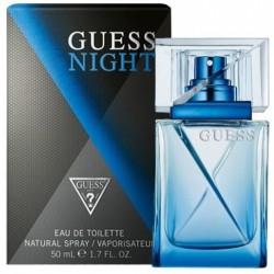 GUESS NIGHT MEN EDT 100 ML