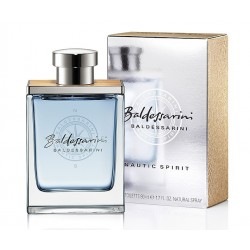 BALDESSARINI NAUTIC SPIRIT EDT 90 ML