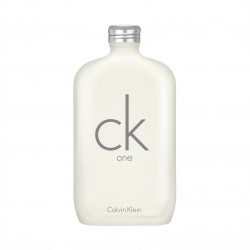 comprar perfumes online unisex CK ONE EDT 200ML