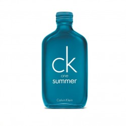 CK ONE SUMMER 2018 EDT 100 ML