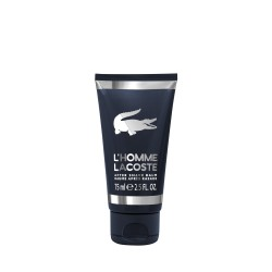 comprar perfumes online LACOSTE L´HOMME AFTER SHAVE 75ML