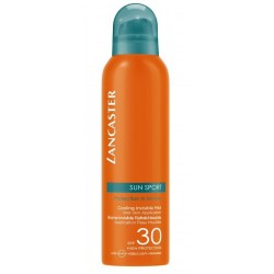 LANCASTER SUN SPORT COOLING INVISIBLE MIST WET SKIN SPF 30 200 ML