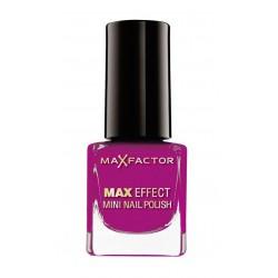 MAX FACTOR MAX EFFECT MINI NAIL 49 FUCHSIA SALSA 4.5 ML