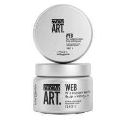 comprar acondicionador L'OREAL TECNI ART WEB PATE 150ML