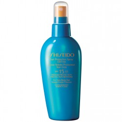 SHISEIDO SUN PROTECTION SPF 15 SPRAY 150 ML