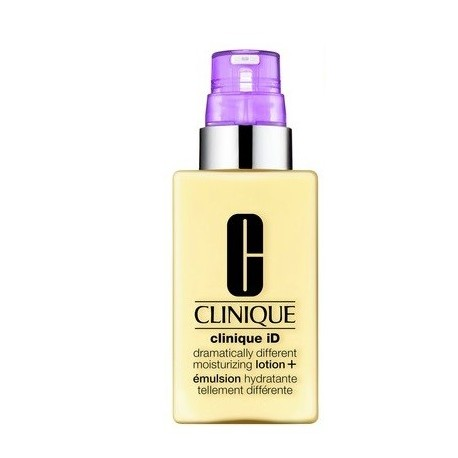 CLINIQUE ID DRAMATICALLY DIFFERENT MOISTURIZING LOTION 115ML+ ACTIVE CONCENTRATE LINES & WRINKLES 10ML danaperfumerias.com/es/
