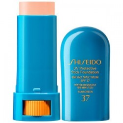 SHISEIDO UV PROTECTIVE SPF 30 STICK FOUNDATION BEIGE