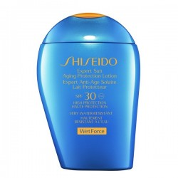 SHISEIDO WETFORCE SPF 30 EXPERT SUN PROTECTION LOTION 100 ML