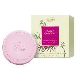 4711 ACQUA COLONIA PINK PEPPER & GRAPEFRUIT SOAP 100GR