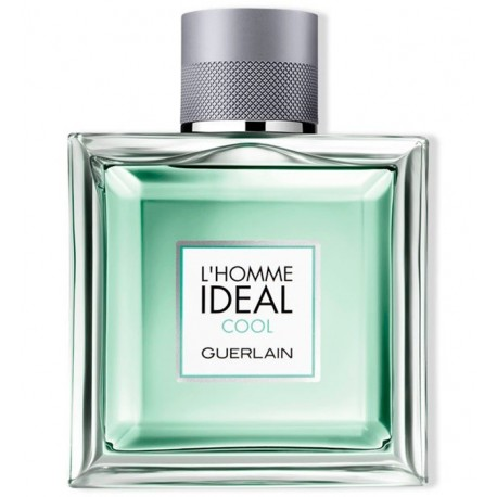 comprar perfumes online GUERLAIN L'HOMME IDEAL COOL EDT 100ML VAPO mujer