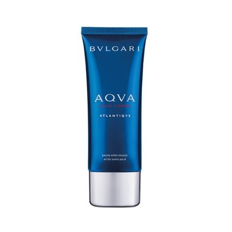 BVLGARI AQVA ATLANTIQUE AFTER SHAVE BALM 100ML danaperfumerias.com/es/