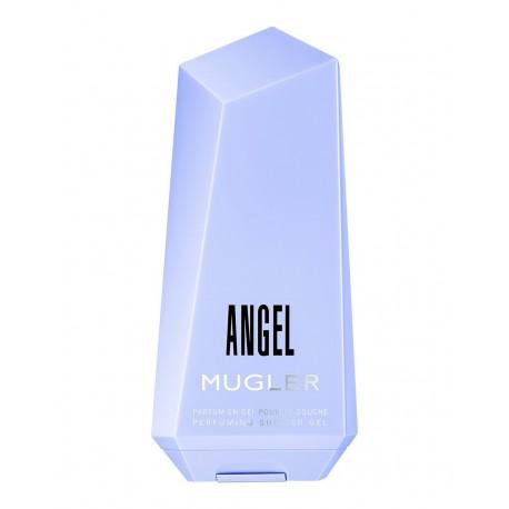comprar perfumes online THIERRY MUGLER ANGEL GEL DUCHA 200 ML mujer