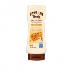 HAWAIIAN TROPIC SATIN PROTECTION SPF 15 180 ML