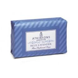 ATKINSONS PASTILLA JABON BLUE LAVENDER 125 GR