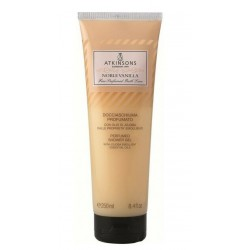ATKINSONS GEL DE DUCHA NOBLE VANILLA 250 ML