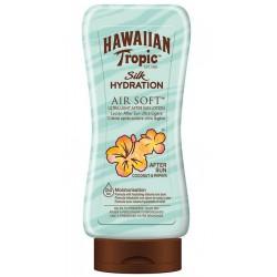 HAWAIIAN TROPIC AIR SOFT SILK HYDRATION AFTER SUN 180ML danaperfumerias.com/es/