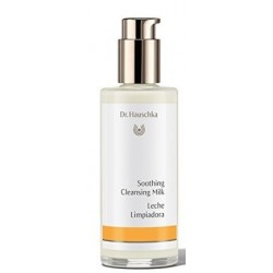 DR HAUSCHKA SOOTHING CLEANSING MILK 145ML danaperfumerias.com/es/