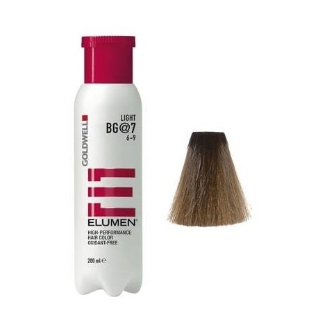 comprar acondicionador GOLDWELL ELUMEN LIGHT BG@7 200ML