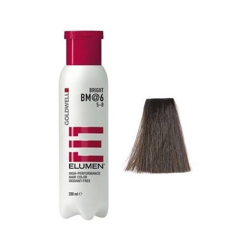 comprar acondicionador GOLDWELL ELUMEN BRIGHT BM@6 200ML