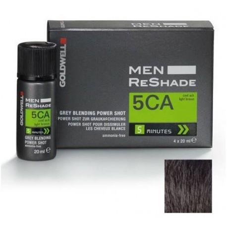 Comprar productos de hombre GOLDWELL MEN RESHADE 5CA 4X20ML danaperfumerias.com