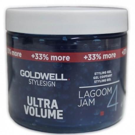 comprar acondicionador GOLDWELL STYLESING ULTRA VOLUME LAGOOM JAM 200ML