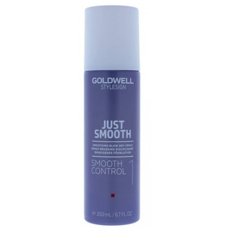comprar acondicionador GOLDWELL STYLESIGN JUST SMOOTH CONTROL 200ML