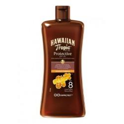 HAWAIIAN TROPIC ACEITE SECO SPRAY SPF 8 100 ML danaperfumerias.com/es/