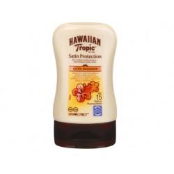 Comprar tratamientos online HAWAIIAN TROPIC SATIN PROTECTION SPF 15 100 ML