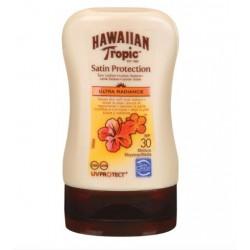HAWAIIAN TROPIC SATIN PROTECTION SPF 30 100 ML danaperfumerias.com/es/