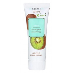 KORRES KIWI EXFOLIANTE 18ML