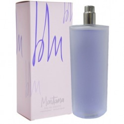 comprar perfumes online MONTANA BLU EDT 50 ML mujer
