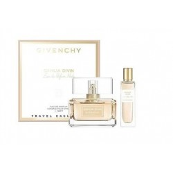 comprar perfumes online GIVENCHY DAHLIA DIVIN NUDE EDP 50 ML + 15 ML SET REGALO mujer