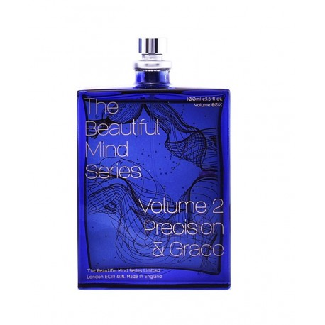 comprar perfumes online unisex ESCENTRIC MOLECULES THE BEAUTIFUL MIND SERIES VOL.2 PRECISION & GRACE EDP 100 ML