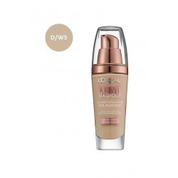 L'OREAL MAQUILLAJE LUMI MAGIQUE FOUNDATION D/W5 GOLD SAND 30 ML