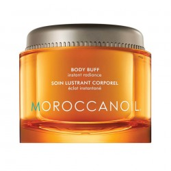 MOROCCANOIL BODY BUFF EXFOLIANTE CORPORAL INSTANT RADIANCE 180 ML