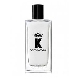 comprar perfumes online hombre DOLCE & GABBANA K POUR HOMME AFTER SHAVE BALM 100 ML