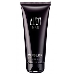 THIERRY MUGLER ALIEN MAN HAIR & BODY SHAMPOO 200ML