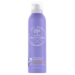 TREETS TRADITIONS ESPUMA DUCHA HEALING IN HARMONY 200ML