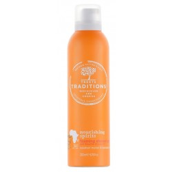 TREETS TRADITIONS ESPUMA DUCHA NOURISHING SPIRITS 200ML
