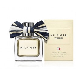 comprar perfumes online TOMMY HILFIGER WOMAN CANDIED CHARMS EDP 50ML mujer